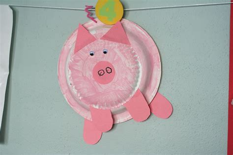 page turners farm animal crafts 808 | IMG 1381