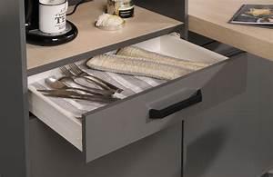 Einbauküche Ohne E Geräte : einbauk che 3 tlg ohne e ger te moove 2 von parisot grau eiche hell ~ Indierocktalk.com Haus und Dekorationen