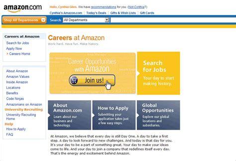 amazon zappos jobs zap corporate eye again let