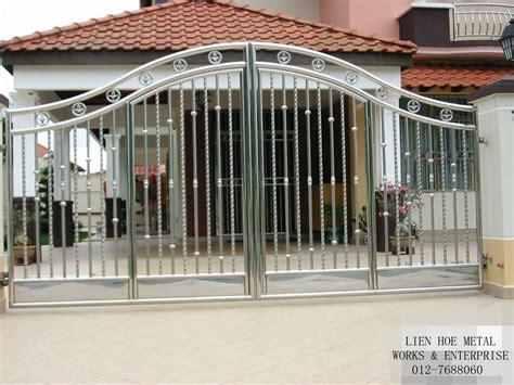 steel gate design video   madlonsbigbearcom