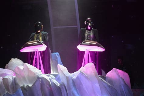 Which Daft Punk Member Has a Higher Net Worth?