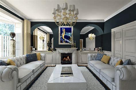 contemporary interior design inspirations classic modern interior 23 decoration inspiration Classic