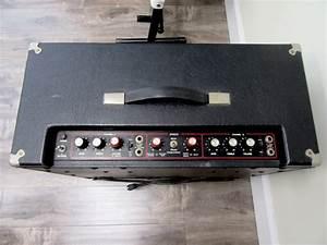Polytone Mini Brute S 15l Jazz Guitar Amp Combo 1984 Amp