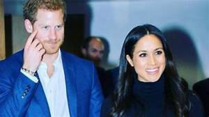 Prince Harry and Meghan Markle will be visiting Princess ...