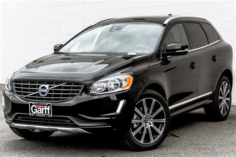 Volvo Xc60 2015 by 2015 Volvo Xc60 Information And Photos Momentcar