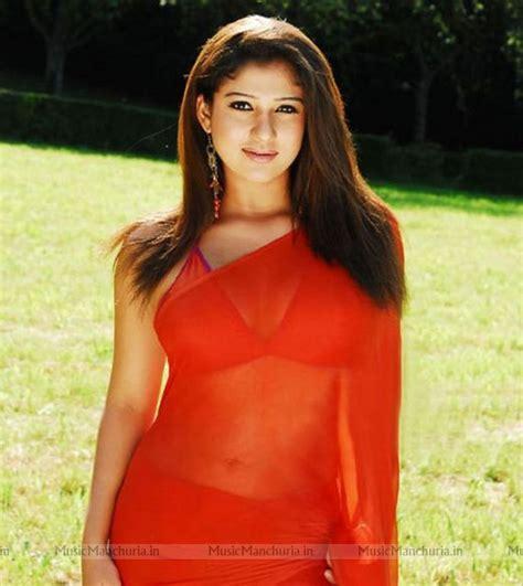 Nayanthara Sexy Hd Wallpaers3 Wallpapers