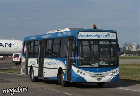Aerolíneas Argentinas   S/N - Megabus.ar