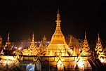 Sule Pagoda - A Factor to Perfect Exploration in Yangon City