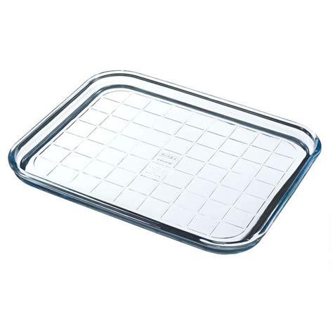glass baking pyrex tray