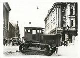 Siege of Odessa (1941) - Wikipedia