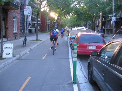 bike friendly city   streetsblog