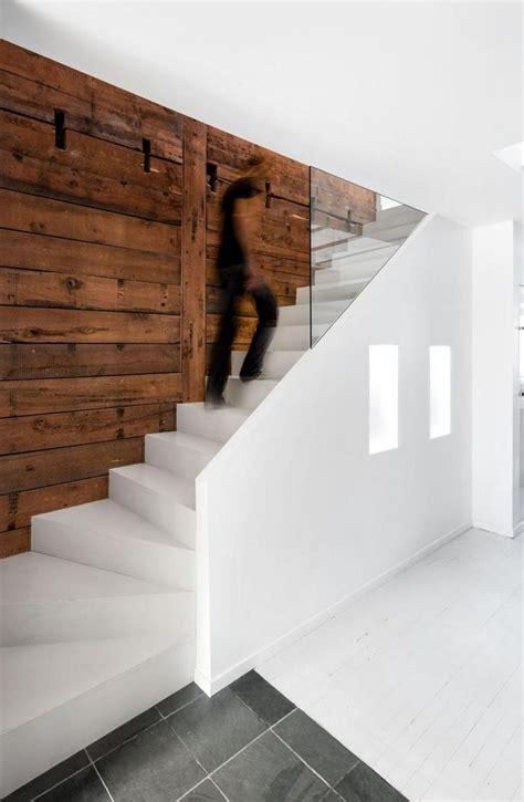 25 best ideas about escalier quart tournant on