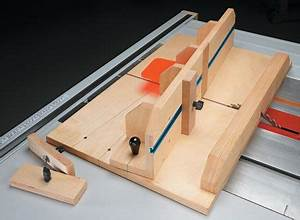 Table Saw Dovetail Jig Woodsmith Plans Инструменты