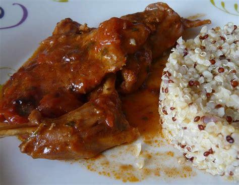 cuisiner lapin au four cuisiner des cuisses de lapin 28 images cuisses de