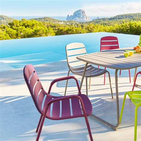 carrefour chaise de jardin carrefour meubles d exterieur