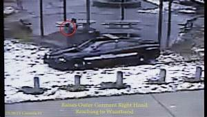 Cleveland officials say Tamir Rice's death caused because ...