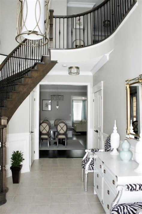 revere pewter pictures contemporary entrancefoyer