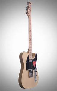 Fender American Special Telecaster Electric Guitar (Maple ...