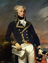 6 Foreign-Born Heroes of the American Revolution - History ...