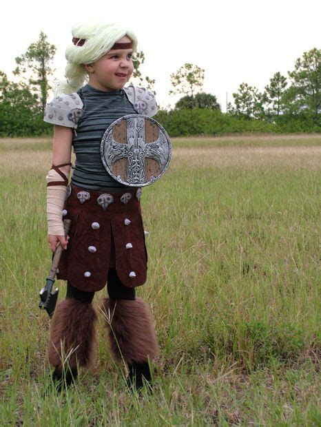 Astrid Costume Pictures Trains Pinterest