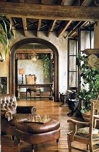 38, Popular, Tuscan, Home, Decor, Ideas, For, Every, Room