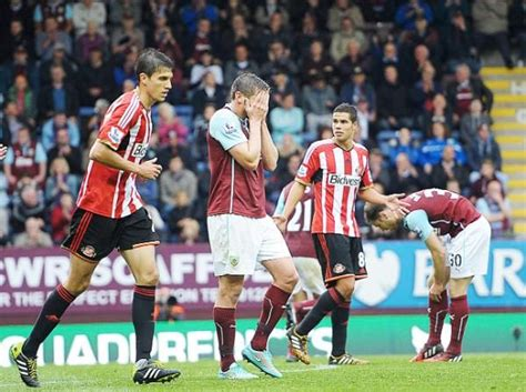 Sean Dyche: Leicester City clash will be test of Clarets ...