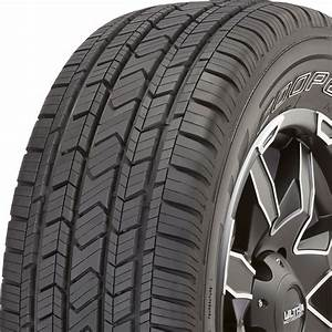 265  70r17 Cooper Evolution H  T Tires 115 T Set Of 4