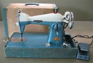 Visetti Sewing Machine Instruction Manuals