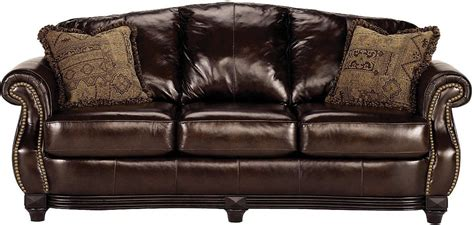 The Brick Leather Sofa by Top 10 Of The Brick Leather Sofas