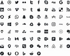 19 Free Vector Social Media Icon Sets That Can Suit Any ...