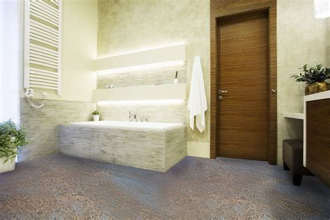 Diamond Coat Epoxy Flooring is a Great way to Refinish