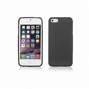 Coque Iphone 5 : coque iphone 5 et 5s en silicone opaque ~ Teatrodelosmanantiales.com Idées de Décoration