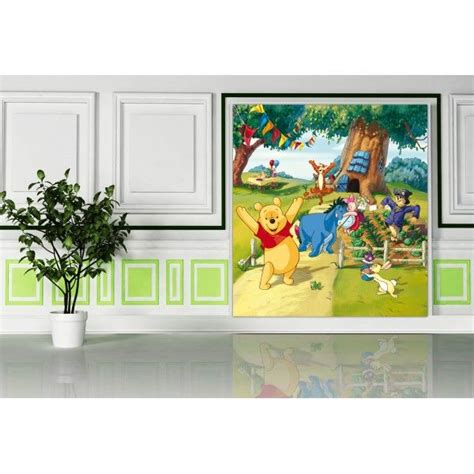 decoration winnie l ourson 17 best images about d 233 co winnie l ourson on disney montana and cars