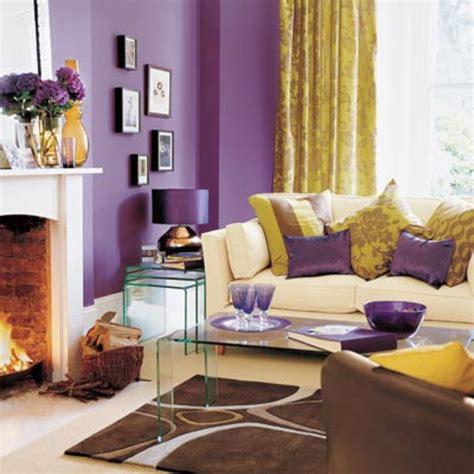 herrliche zimmerdesigns  orchidee farbe archzinenet
