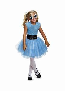 Bubbles Powerpuff Girls Costume - TV Show Costumes