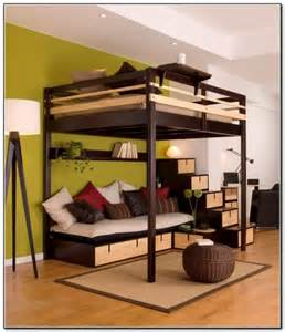 loft bed with desk ikea canada sofa bed canada heavenly design bedroom in
