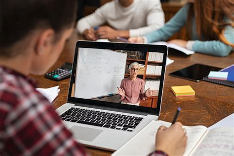 distance learning playbook  california school districts