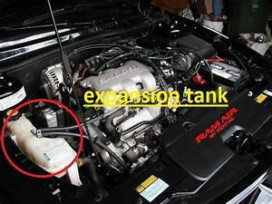 Service Manual  How To Bleed A 2001 Pontiac Grand Am Radiator