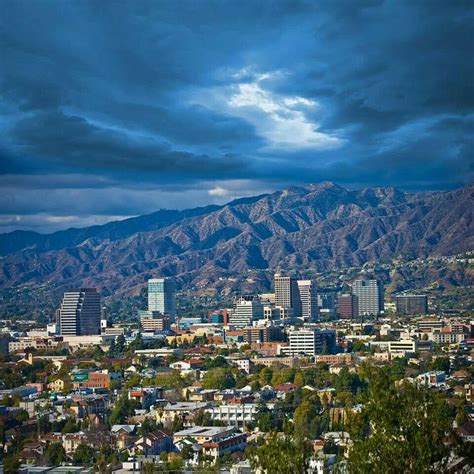 Of Glendale by Glendale Ca California