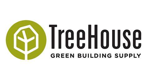 Treehouse Logo + Identity System