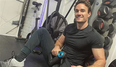 10 Things You Didn't Know about Thom Evans   Thom evans ...