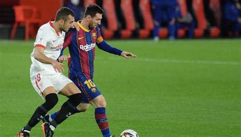 Barcelona vs. Sevilla EN VIVO EN DIRECTO ONLINE ver Copa ...
