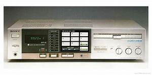 Sony Str-vx30 - Manual - Am  Fm Stereo Receiver