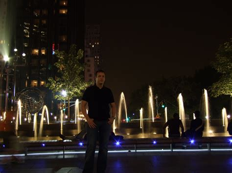 Dachgärten New York by Kristian In Amerika 2 Halt New York 1 Abend