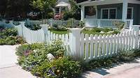 front yard fence ideas Best House Front Yard Fences Design Ideas | Fences & Gates Design - YouTube