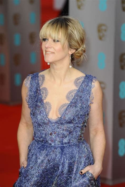 Her birth sign is capricorn and her life path number is 1. Edith Bowman - EE British Academy Film Awards 2015 in ...