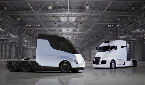 Tesla Semi-truck With Crew Cabin Brought To Life In Latest