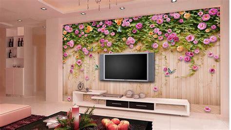 amazing 3d wallpaper design ideas interior design ideas youtube