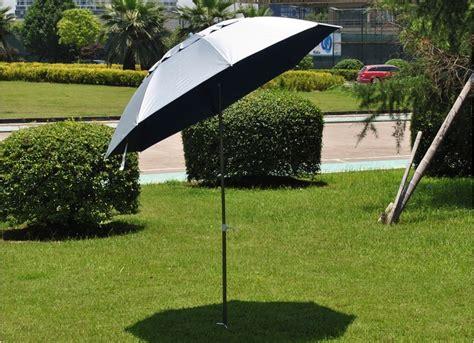 1 8m diameter portable outdoor fishing umbrella adjustable