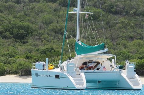 Boat Rental Santa Barbara by Rent A Catana 471 47 Sailboat In Santa Barbara Ca On Sailo